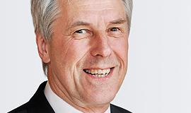 Prof. Dr. Gerald Wetzel