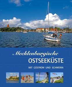 Das Buch Mecklenburgische Ostseeküste, herausgegeben vom Nordlichtverlag
