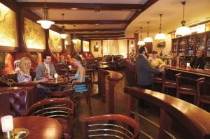Bar CAPTAIN'S LOUNGE