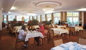 Restaurant zum Schloonsee