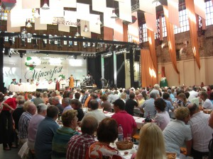 Winzerfest in Freyburg (U)