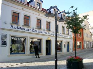 Die Radeberger Likörfabrik (Quelle: HOGASPORT GmbH)