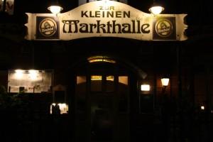 Zur kleinen Markthalle (Quelle: Dirk Engelhardt)