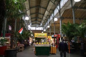 Berliner Markthalle (Quelle: Dirk Engelhardt)